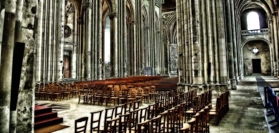 Basilique de Saint Quentin 5
