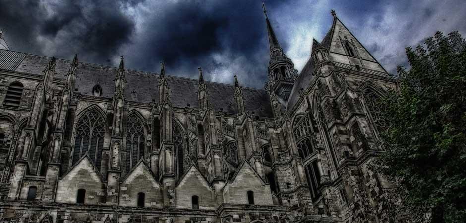 Basilique de Saint Quentin 9