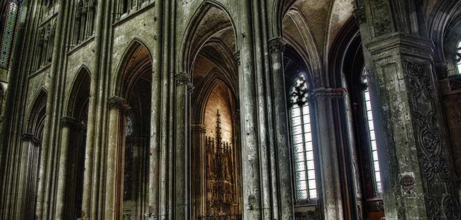 Basilique de Saint Quentin 11