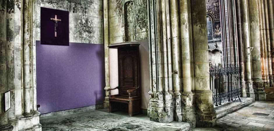 Basilique de Saint Quentin 4