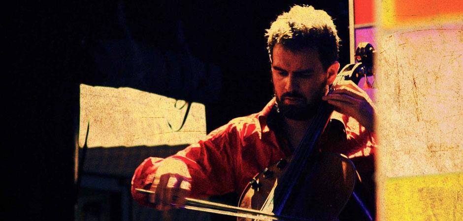 Concert Nosfell 2