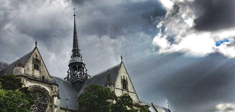 Basilique de Saint Quentin 2