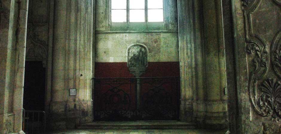 Basilique de Saint Quentin 3